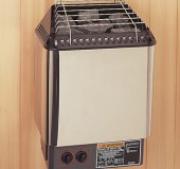máy xông hơi và tiện ích