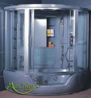 công dụng của phòng tắm đa năng