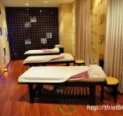 giường massage và những điều cần biết
