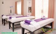 giường massage MS 10