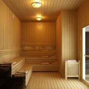 sử dụng máy xông hơi tại nhà an toàn