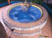 mẫu bồn massage thủy lực đẹp