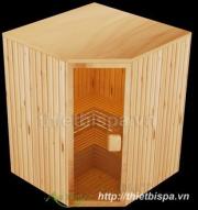 phòng xông hơi sauna 05
