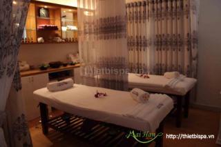 giường massage Ms 18