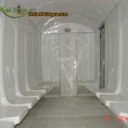 phòng xông hơi Acrylic 03