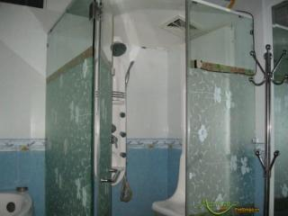 phòng xông hơi Acrylic 5
