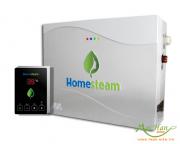 Những lợi ích thiết thực của máy xông hơi gia đình Homesteam