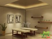 Giường Massage Mai Hân