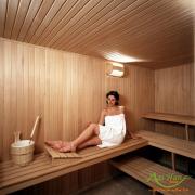 Tác dụng của việc xông hơi massage