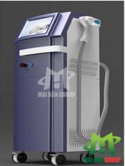 Máy triệt lông Diode Laser SL555 - 2016 thế hệ mới