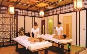 Thư giãn cùng spa mang văn hóa Nhật