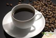 Giảm cân hiệu quả nhờ hạt cà phê
