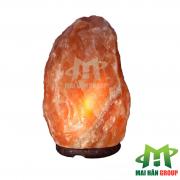Đèn đá muối tự nhiên