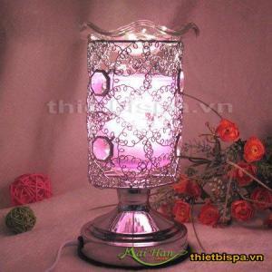 Đèn xông tinh dầu thủy tinh 04