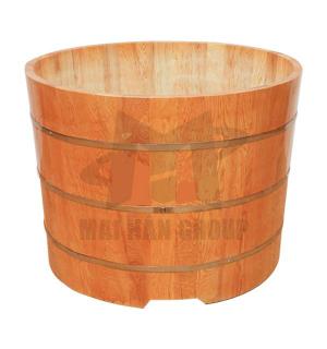 Bồn tắm thảo dược MS 02