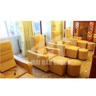ghế massage chân 010