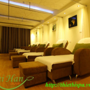 ghế foot massage 20