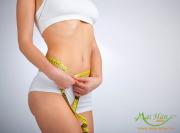 Bí quyết giảm cân mới nhất cho các nàng