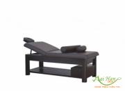 Giường đa năng massage