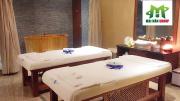 Sử dụng giường massage đa năng cho Spa của mình, chủ Spa được lợi gì