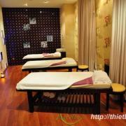 giường massage ms 03