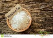 Công dụng diệu kỳ của muối Himalaya đối với sức khỏe (Phần 2)