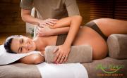 Massage cho mẹ bầu như thế nào là an toàn?