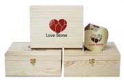 Sản phẩm Love Stone làm nên những điều khác biệt trên thị trường