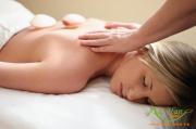 Massage đá muối Himalaya – liệu pháp nâng niu cơ thể hoàn hảo
