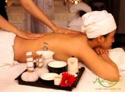 Liệu trình massage body kiểu Nhật
