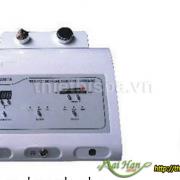 Máy chăm sóc da sóng siêu âm nóng Q-2001A