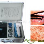 Máy kiểm tra da và tóc kết nối tivi Q-619A