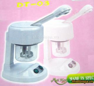 Máy xông hơi mặt nóng Mini DT-03