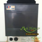 Một số tính năng và công dụng của máy xông hơi