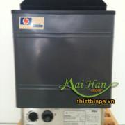 Máy xông hơi Sauna Hp 6 KW