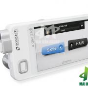 Máy soi phân tích da cầm tay LCD thế hệ 2016