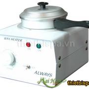 Nồi nấu wax dạng đơn model Q-1006A