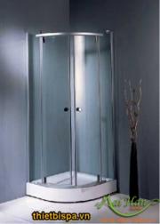 Phòng tắm kính ms 01