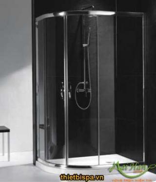 Phòng tắm kính ms 02