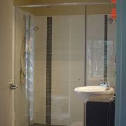 Phòng tắm kính ms 05