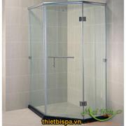 Phòng tắm kính ms 10