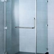 Phòng tắm kính ms 11