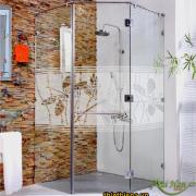 Phòng tắm kính ms 12
