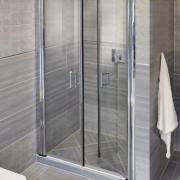 Phòng tắm kính ms 13
