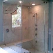 Phòng tắm kính ms 14