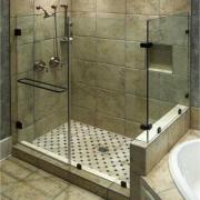 Phòng tắm kính ms 15