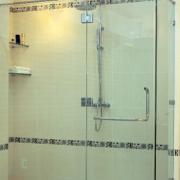Phòng tắm kính ms 17