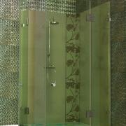 Phòng tắm kính ms 18