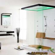 Phòng tắm kính ms 20