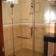 Phòng tắm kính ms 31